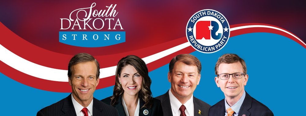 SDGOP State Convention Recap